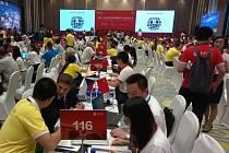 KHK ÚK Jednání s čínskými firmami a investory-