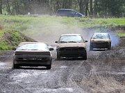 Foto ze sobotního kola AutopointCup na závodišti v Chabařovicích