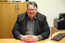 Novým děkanem pedagogické fakulty ústecké Univerzity J. E. Purkyně (UJEP) pro další volební období se stal Jiří Škoda.