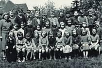 Vzpomínky na dětství a mládí na Střekově