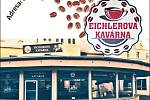 Eichlerova kavárna Duchcov