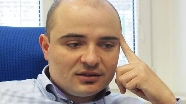 Štěpán Ryska.