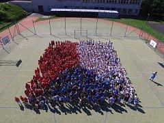 Členové Žákovského parlamentu na Základní škole Mírová se rozhodli uspořádat ke Dni dětí dvě akce.