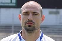Pavel Džuban, FK Ústí nad Labem.