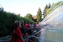 Sbor dobrovolných hasičů Libouchec.