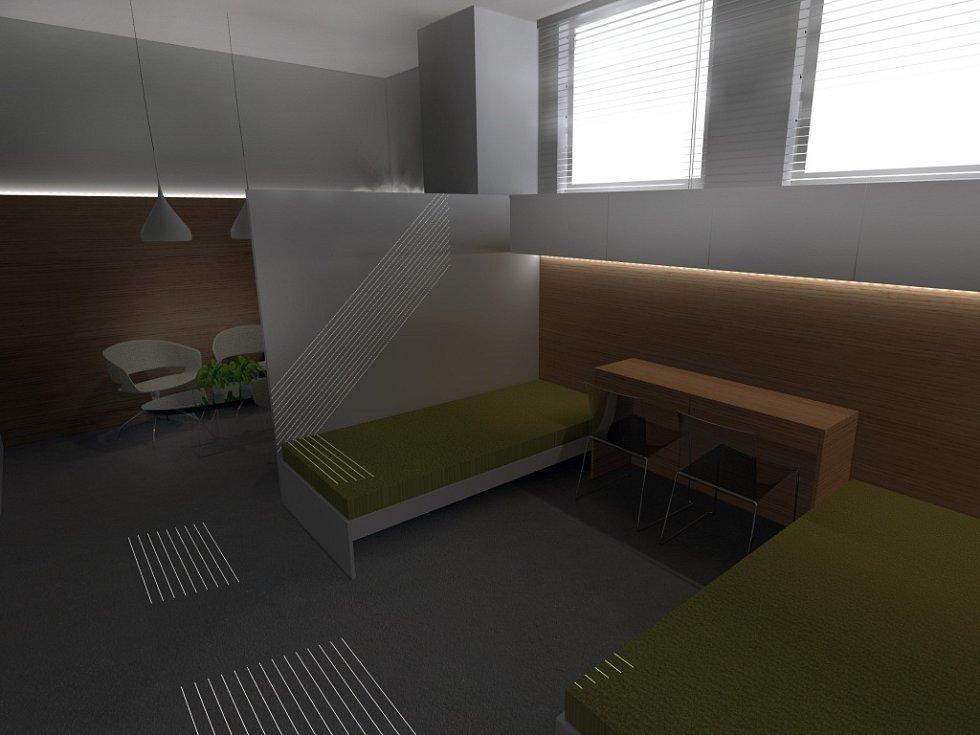 Malemimi, nové pokoje