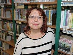 Marcela Kořínková z Kroměříže, která pracuje v dětském oddělení Knihovny Kroměřížska, se věnuje také takzvané biblioterapii. Má na ni hned několik certifikátů.
