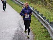 atletka Jana Bílková