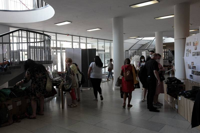 Kabelkový veletrh ve Zlíně 2021