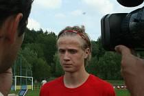 Patrik Hlobil.