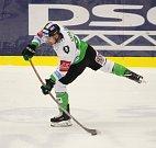 Hokejisté Aukro Berani Zlín hráli s Mladou Boleslaví.