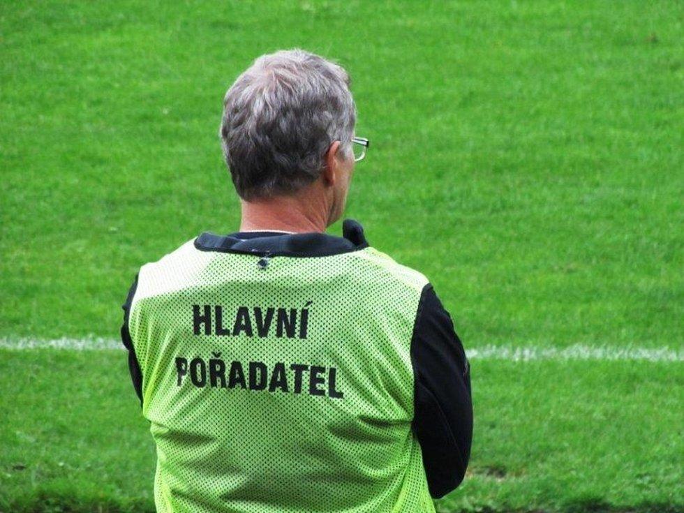 KP: Bystřice pod Hostýnem - Baťov