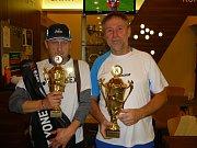 Grand Slam v Hranicích na Moravě