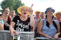 Trnkobraní 2015 ve Vizovicích.