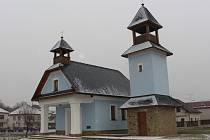 Kaple v Doubravách