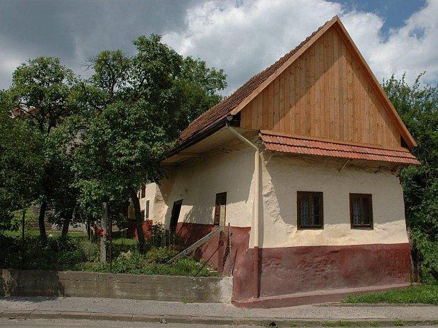 Památkově chráněný mlýn v osadě Kladná-Žilín. Zatím ho nikdo nechce