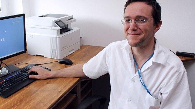 Primář Grepl - urologie