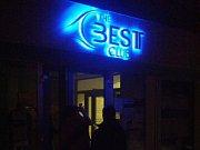 Otevření Best Clubu