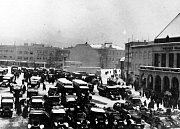 Okupace Zlína 15.3.1939.