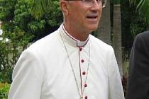 Kardinál Tarcisio Bertone