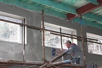 Obyvatelé zlínské čtvrti U Majáku se dočkají nové točny i klubovny