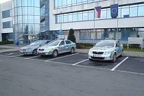 Uložení bomby v prostorách zlínského soudu v Loukách se nepotvrdilo.
