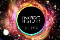 PINK FLOYD HISTORY live