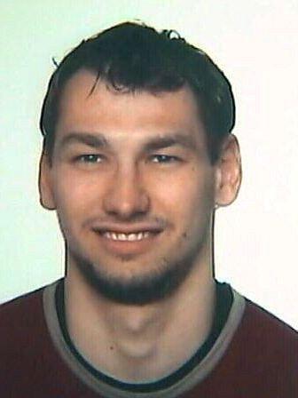 Pavel Tomík
