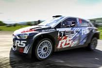 Španělský pilot Dani Sordo bude ozdobou letošní Barum Czech Rally Zlín, která se uskuteční od 24. do 26. srpna