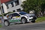 Barum Rally sobota RZ2, RZ5 a RZ6
