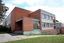 Dům Podhoran v Lukově.