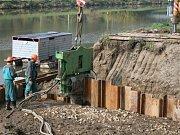 Otrokovický most je po opravě v provozu