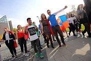 Oslava 30 let programu Erasmus na  UTB ve Zlíně