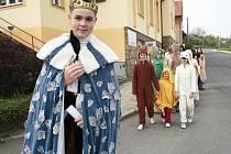 KRÁL OBCE. Festival ve Hvozdné začíná za pár dnů.