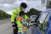 Dětská policie.