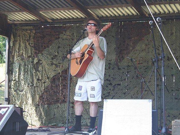 Oldřichovice na Zlínsku v sobotu ožily hudebním festivalem s názvem Oldřichovický žejdlík.
