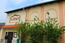 Ve Fryštáku nemají žádný vlastní městský kulturní sál/kulturní dům. Plánují proto přebudovat kino.