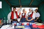 Hodnotící komise evropského kola vesnice roku v obci Kašava