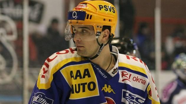 KAM POVEDOU JEHO DALŠÍ KROKY? O Pavla Kašpaříka je zájem nejen v české extralize. Do konce dubna by se měl rozhodnout, kde bude hrát v příští sezoně.