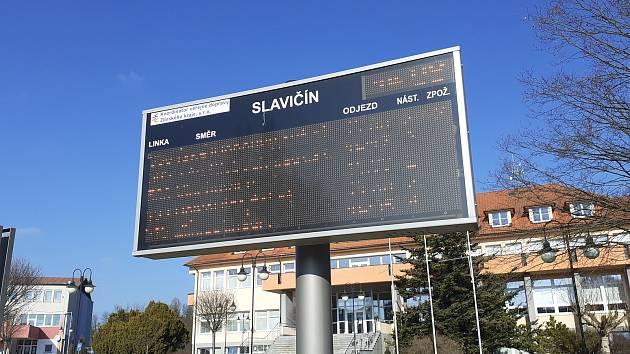 O bydlení ve Slavičíně je velký zájem.