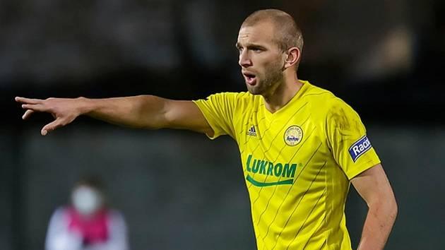 Zkušený slovenský záložník Marek Hlinka se vrátil do sestavy Zlína.
