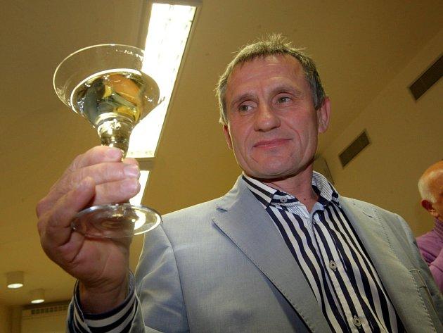 Krajské volby 2012. Štáb KDU-ČSL  Jiří Čunek