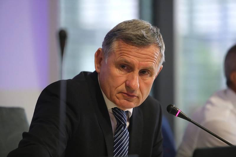 Hejtman Jiří Čunek