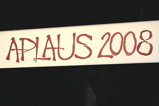 APLAUS 2008