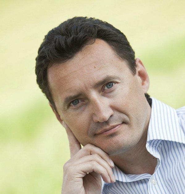 ON-LINE rozhovor s Ivo Mitáčkem, kandidátem do zastupitelstva