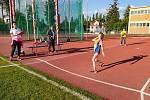 Okolo 1500 sportovců se v pondělí zúčastnilo úvodního závodu po koronavirovém restartu sezony ve Zlínském kraji – Spolu na startu.