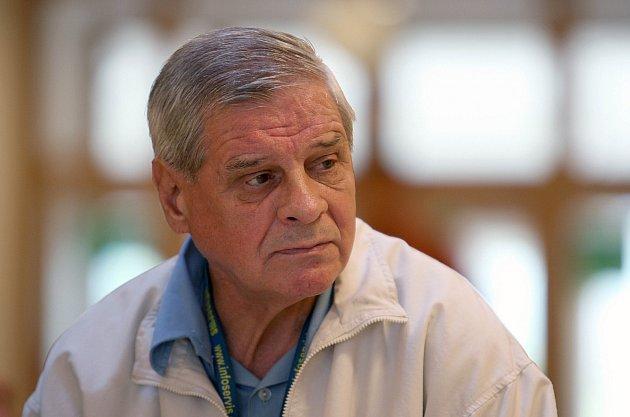 Vladimír Majzlík.