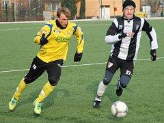 Fotbal Zlín – Myjava
