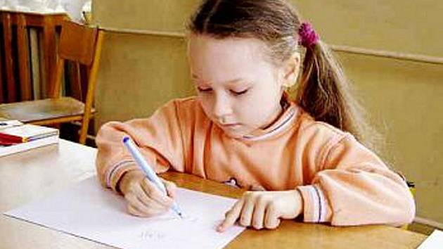 To, zda Comedia Script bude přínosem pro děti a učitele, ukáže čas. Ilustrační foto.