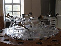 3efdedb9203 Budoucnost zámku ve Zlíně je nejasná. Brzy se ale otevře mimořádná expozice